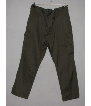 No Name Trousers 4C7.211019